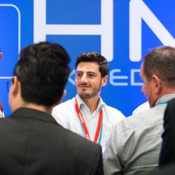 Meet the thought leader of the Car HMi USA