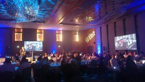 Car HMI Europe Award ceremony
